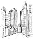 Fototapeta Miasto - Miasto 7