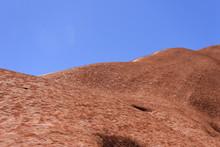 Der Aufstieg Zum Gipfel Des Ay...