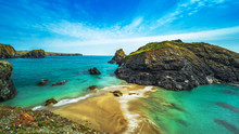 Kynance Cove Voted One Of Britains Top 10 Beaches And Places To Visit.