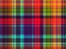 Abstract Background With Pattern Of Vertical And Horizontal Stripes. Mix Of Different Colors. Suitable As Wallpaper, Abstract Backgrounds, Web Backgrounds And Other Graphic Projects.