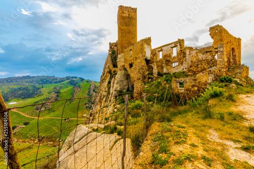 Foto  Castello di Pietratagliata (Aidone)