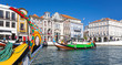 canvas print picture - Aveiro, Portugal