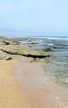 Florida Coquina Sand And Rock ...