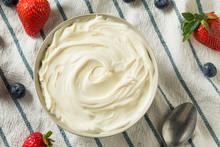 Creamy Homemade Mascarpone Che...