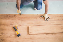 Professional Flooring Installa...