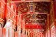 Imperial Citadel (Imperial City), Hue, Vietnam