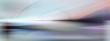 canvas print picture - linien landschaft hell bewegung banner