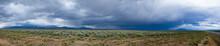 Nevada Spring Storm