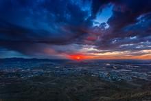 Juarez Storm