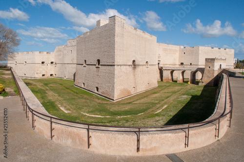 Foto  Barletta (Bari) - Castello