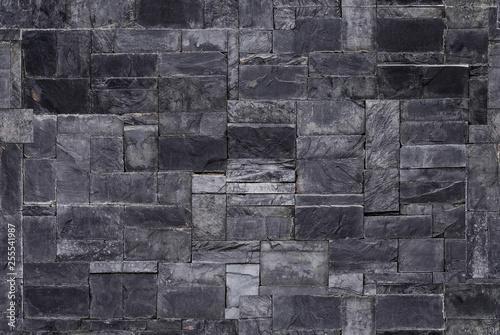 bezszwowy-czarny-kamiennej-sciany-tekstury-tlo-kamienne-tapety-wzoru-tekstury