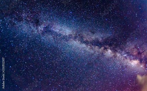 Foto op Aluminium Heelal Galaxy
