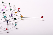 Linking Entities. Network, Net...