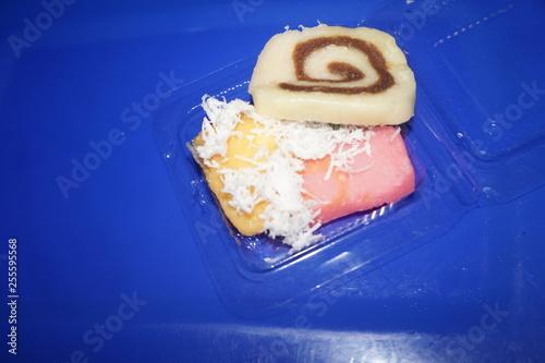 Fotografie, Obraz  delicious sweet cake