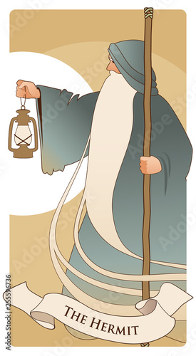 Fotografia, Obraz Major Arcana Tarot Cards