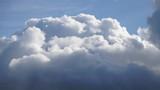 Fototapeta Na sufit - niebo chmury
