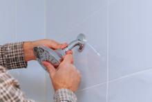 Replacing The Plumbing In The ...
