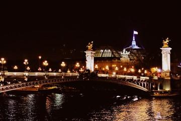 Grand Palais Paris Museum