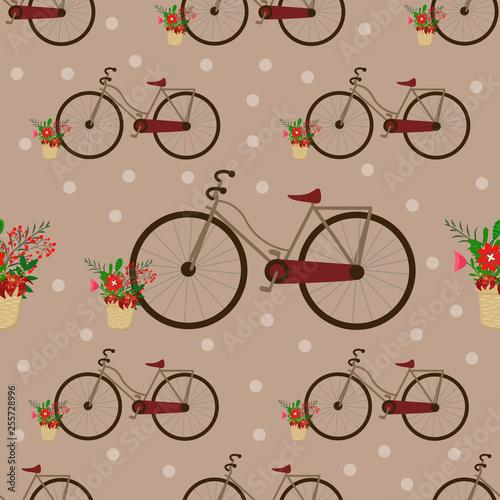 wzor-z-rowerami