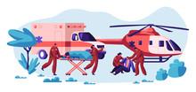 Professional Rescue Team Care ...