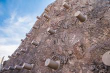 Rock Sliding Prevention Net An...