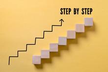 Step By Step To The Top