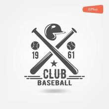 Set Of Vintage Baseball Labels...