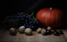 Tableau De Fruits Légumes