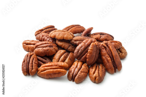 Fotografie, Obraz  Pecan nuts