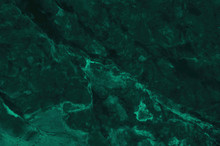 Dark Green Marble Texture Back...