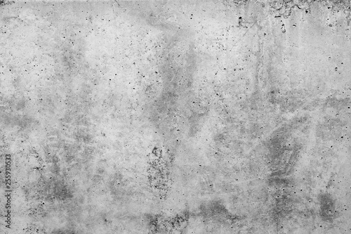 Photo sur Aluminium Beton concrete texture