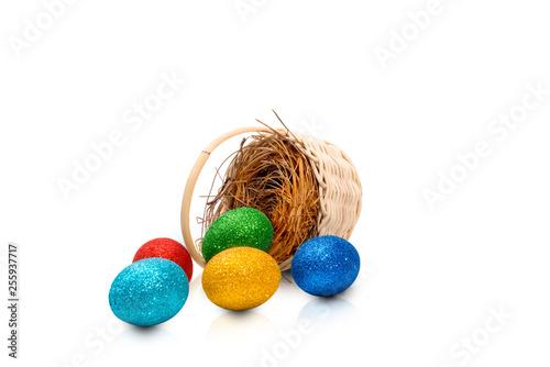 Fotografering  Happy Easter