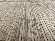 Wood Floor Texture With Shadow
