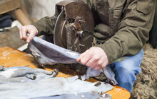 Manufacture Of Fur Animals In ...