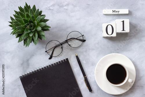 Fotografía  Office or home table desk