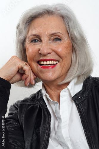Ältere domina