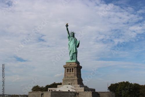 Foto  statue of liberty