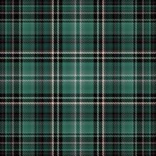 Scottish Fabric Pattern And Plaid Tartan,  Geometric Check.