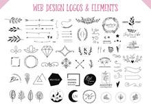 Webdesign Logos