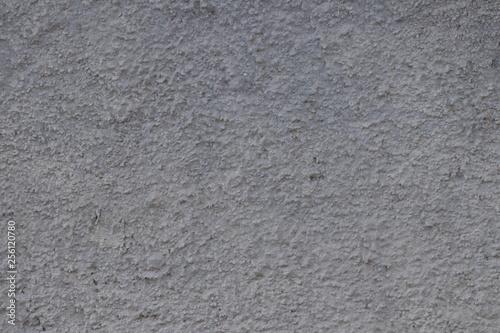 Ściana z gipsem. Tekstura