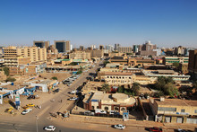 Khartoum, Sudan, Nubia