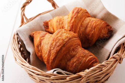 Photo クロワッサン Croissant