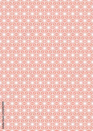 Fotografie, Obraz  Rosa Rauten-Muster