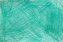 Green Crayon Drawings Backgrou...