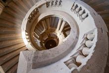 Villa Farnese, Caprarola, Italia