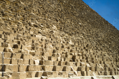 Fotografia  Egipt Piramidy w Gizie