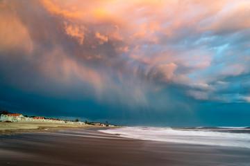Burza w Toskanii
