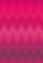 Chevron Zigzag Pattern Cherry ...