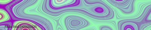 Photo Psychedelic web abstract pattern and hypnotic background,  futuristic template