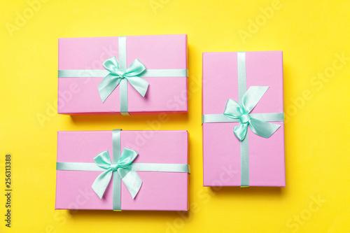 Christmas New Year Birthday Valentine Celebration Present Romantic